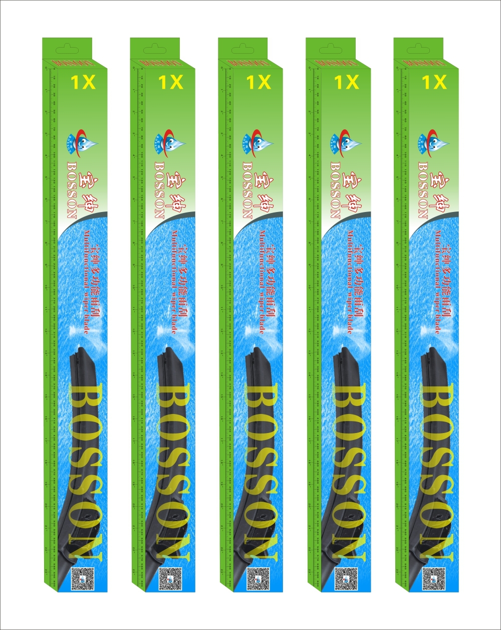 how to buy wiper blades