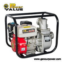 Cheap price water pumps types 3inch gasoline water pump