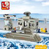 2017 New Design Children Building Block