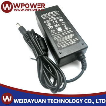 24v 1a power adapter input 100 240v ac 50/60hz made in China