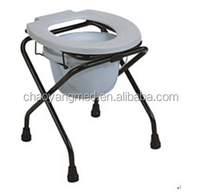 CY-WH210 hospital commode chair,disabled commode chair,commode chair with wheels
