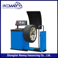 Low price crazy selling wheel balancer price on sale