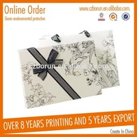 Professional luxury earring bangle box made in China