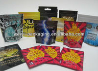FDA approved lamination herbal incense chemical