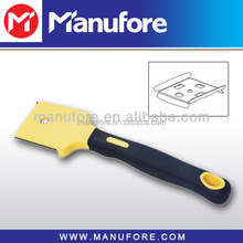"Manufore 2.5"" Plastic Scraper Tool / Wall Stripper"