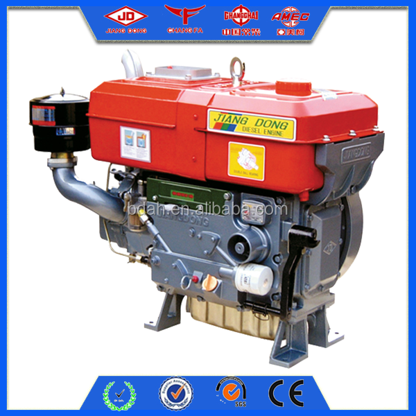 diesel Engine ZS1115 series for Marine
