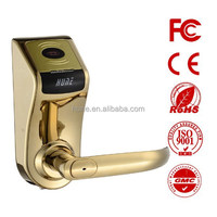 hotel card door lock access control best door lock brand