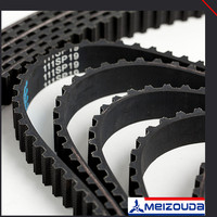 Top selling cheap price automotive rubber gates timing belt catalog