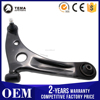 OEM 4013A136 OE Quality China Wholesale Right Front Control Arm For Mitsubishi COLT