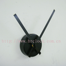 Quartz clock movement diy clock mechanism diy clock parts