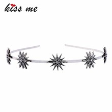 Beautiful Star Design Women Fashion Metal <strong>Hair</strong> <strong>Accessories</strong>