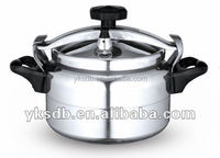 hot sales polished fire natural japanese pressure cooker parts for 2015