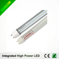 2014 High Quality Chinese Sex Smd4014 4ft T8 Led Tube