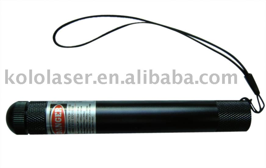 200mW red laser pointer, laser pen