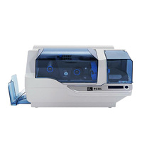ZEBRA P330I Color ID Card Printer Photo ID Card PVC Card Printer