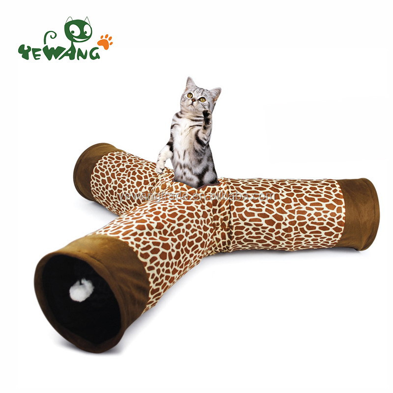 Unique style competitive slope cardboard cat bed
