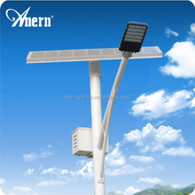 High cost performance 40w easy instal solar farm lights
