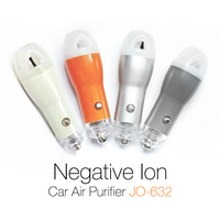2015 Very Cheap Items to Sell Fancy Items (Portable Car Air Purifier JO-632)