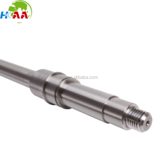 OEM Knurling stainless steel Metal Motor Shaft auto shaft and precision shaft,cnc turning,motor shaft