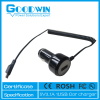 intelligent 12V Car Battery Car Charger Adapter Micro USB Car Charger