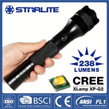 STARLITE Multifunction Window break IPX7 torch flash light