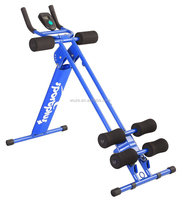 new fitness equipment 5 Minute Daily Exercise Shaper