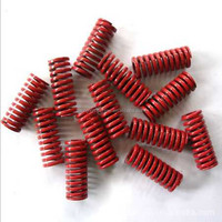 Heavy duty coil spring made in China