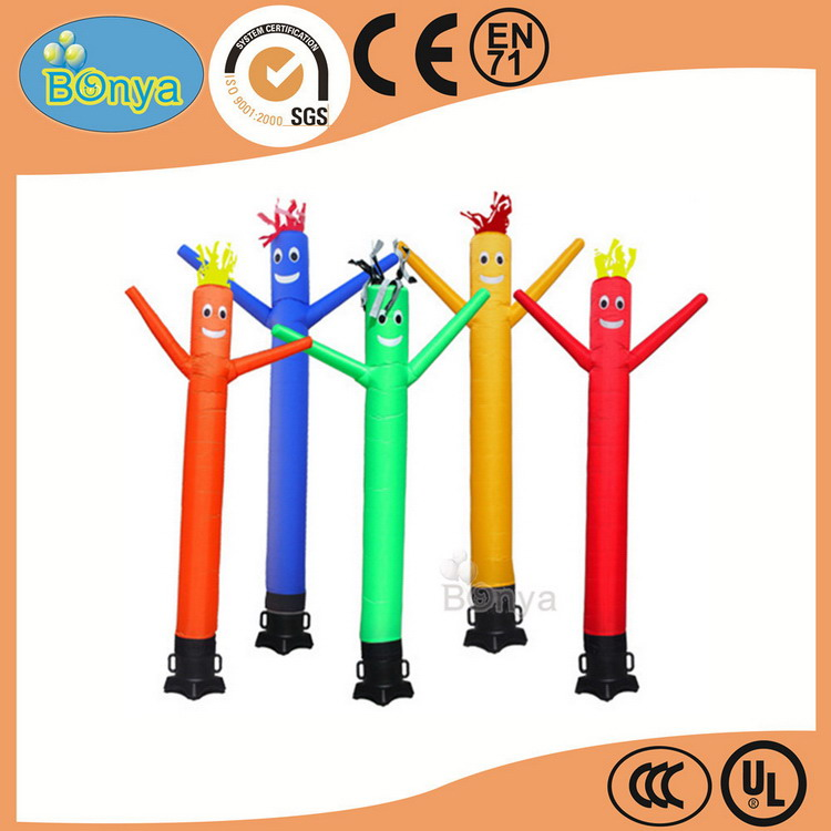 New product special discount inflatable mini air dancer