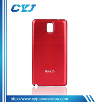 2014New Cell phone housing back cover for Samsung Galaxy Note3
