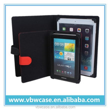 "7"" 8"" 9"" 10.1 inch cheap tablet PC leather case for android tablet"