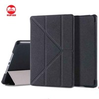 Folio Shockproof Flip Leather Magnetic Smart Stand Folding Case for iPad 2 3 4 air air 2 mini 1 2 3 4