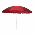 beach umbrella wholesale customized advertising umbrella