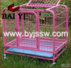 Professional Manufacturers Iron Heavy Duty Wire Dog Crate