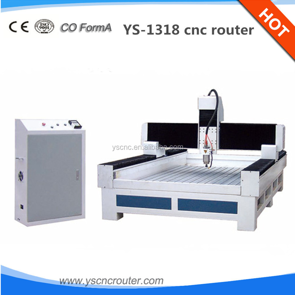 used water jet cutting machine stone saw cutting machine cnc router 1318 jinan hobby stone cnc router