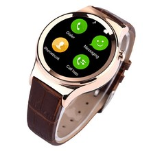 <strong>Smart</strong> <strong>watch</strong> t3 smartwatch with leather <strong>watch</strong> strap for ios