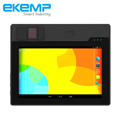 8Inch Biometric Tablet PC M8 with Fingerprint Scanner for Border Control