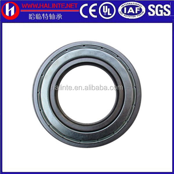 Electric motor 6007zz deep groove ball bearing 6007 for Electric motor bearings suppliers