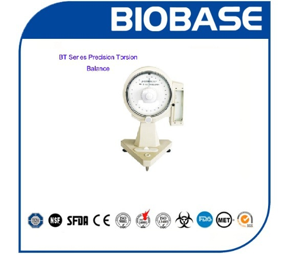 Precision Torsion Balance & Torsion Weighing Scale for Trace Substance
