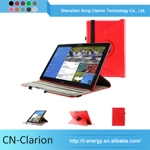 Hot Selling Tablet Case 13.3Inch Tablet Pc Leather Keyboard Case For Samsung Galaxy Note Pro 12.2