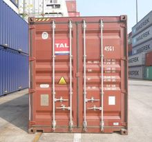 Wholesale Used 20Ft 40 Ft Shipping Container