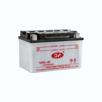 12v 7ah dry charged sealed lead acid battery exporting to Thailand