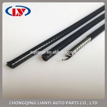 PVC coating motorcycle odometer cable outer tube