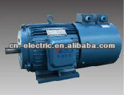 YVP YVF variable frequency variable speed motor