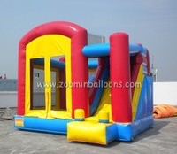 hot sale inflatable jumping park, fantasy inflatable games, inflatable combo Z2082