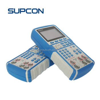 China SUPCON 229 high accuracy portable multifunction process calibrator mesure meter