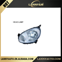 Supplyer Factory March head lamp for car spare parts