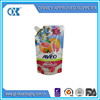 aluminium pouch/packaging pouch/pouch packing