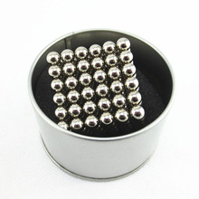 5mm magnetic balls cube cheap 5mm neodymium magnets balls for sale