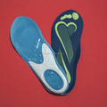 comfort gel insole for cooling