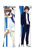 New Prince of Tennis Anime Dakimakura Japanese Pillow Cover MGF-54060